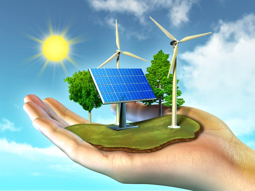 How to Install Rooftop Solar Power Plant
