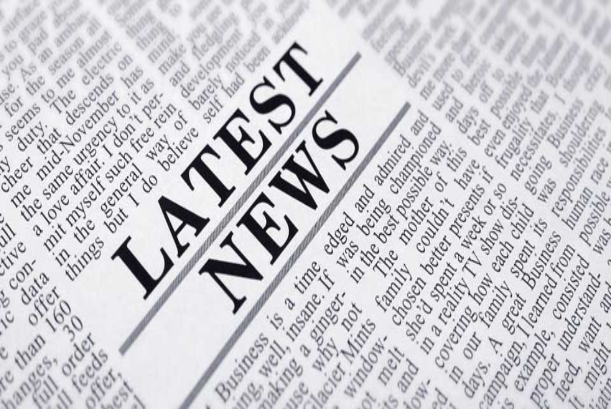 Writing a News Story to Success